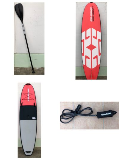 SUP Item Rental