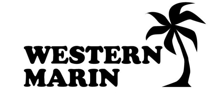 westernmarinlogo